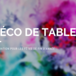 DECO TABLE DE FÊTE