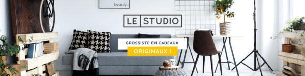 Le Studio s'installe au salon … Maison et Objet PARIS 2020