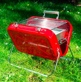 barbecue pour l'été