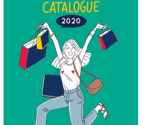 catalogue objet funs le studio paris 2020