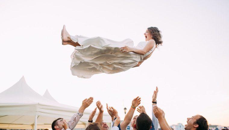 mariage idees cadeaux funs