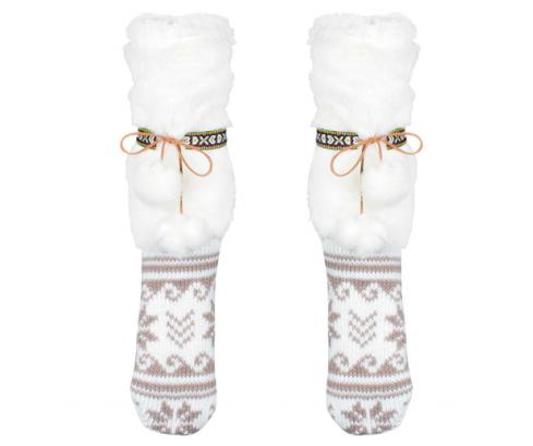 cadeaux funs pour noel chaussette