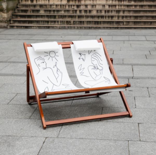 Sélection de fauteuils funs outdoor trop cools !