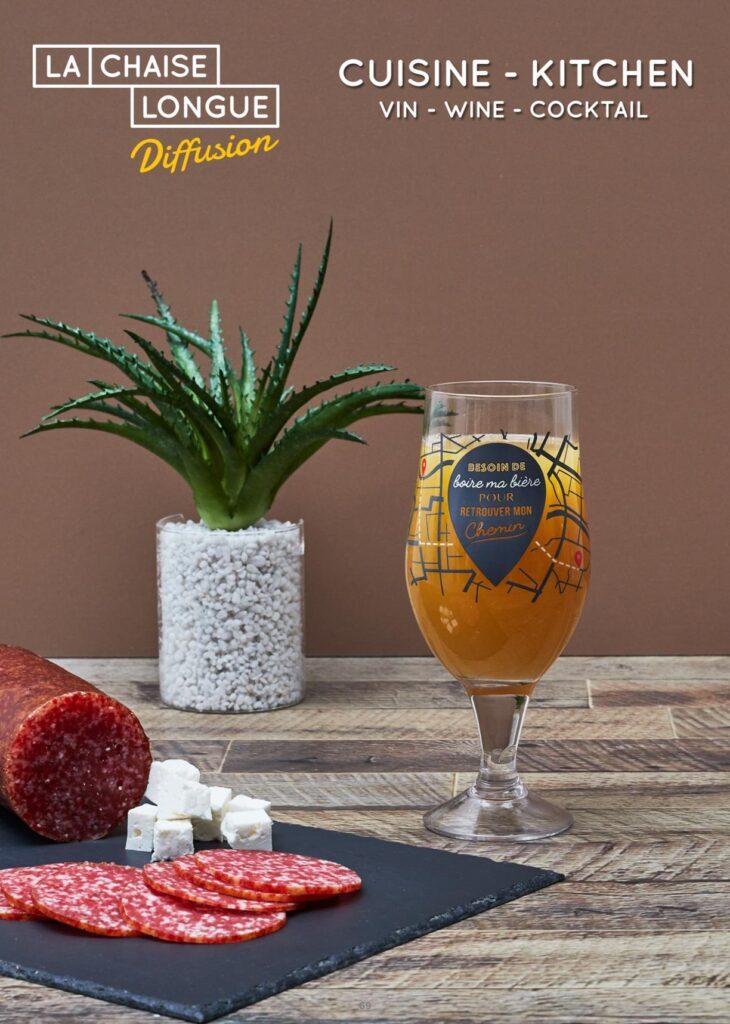 cocktail objet cuisine