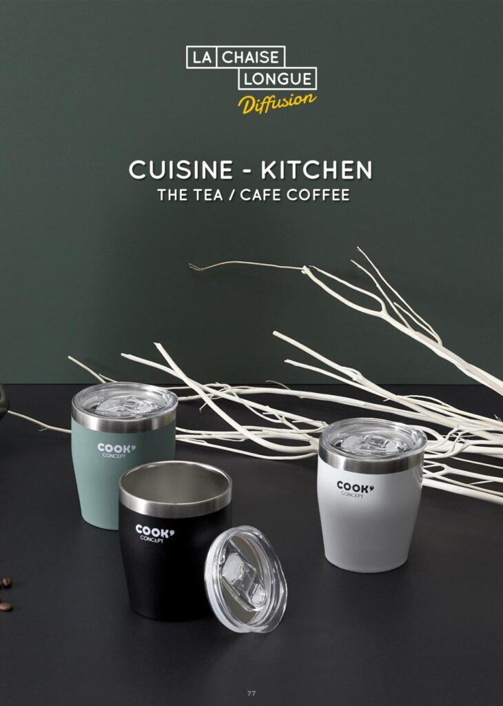 selection objet cuisine